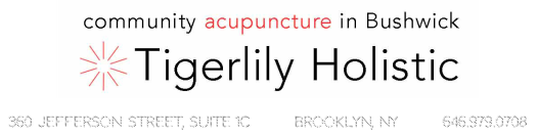 community acupuncture in Bushwick